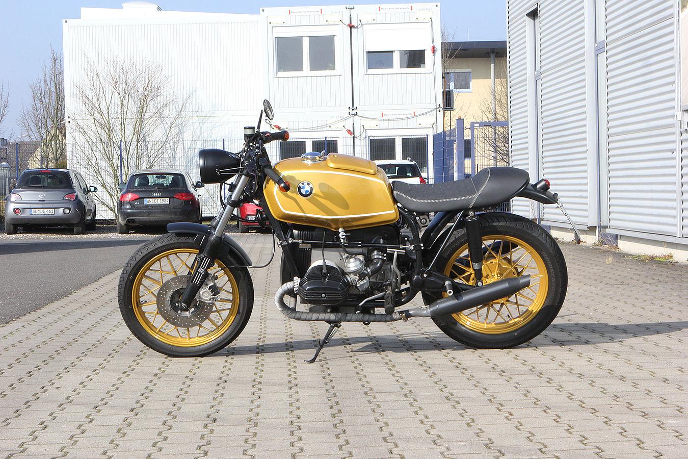 Wunderlich Classic By Wunderlich R 860 W R 45