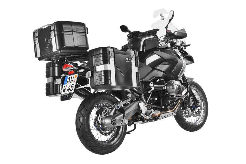 "R 1200 GS Adventure ""Triple Black"""