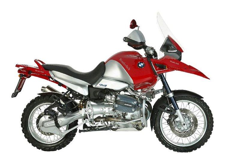 R 1150 Gs Adventure Quot Dakar Power Quot