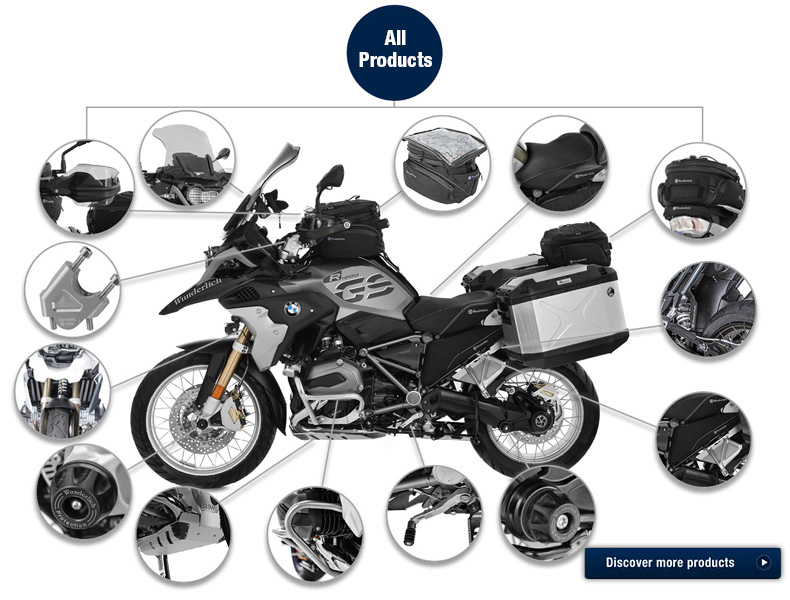 bmw r1200gs lc motousher. Black Bedroom Furniture Sets. Home Design Ideas