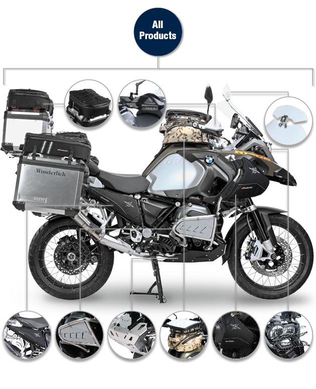 highlights bmw r 1200 gs lc adv. Black Bedroom Furniture Sets. Home Design Ideas