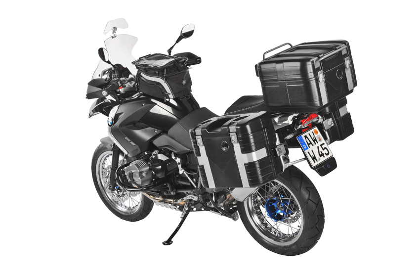 wunderlich r 1200 gs adventure triple black. Black Bedroom Furniture Sets. Home Design Ideas