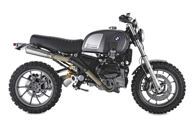 wunderlich r 1200 gs lc scrambler. Black Bedroom Furniture Sets. Home Design Ideas
