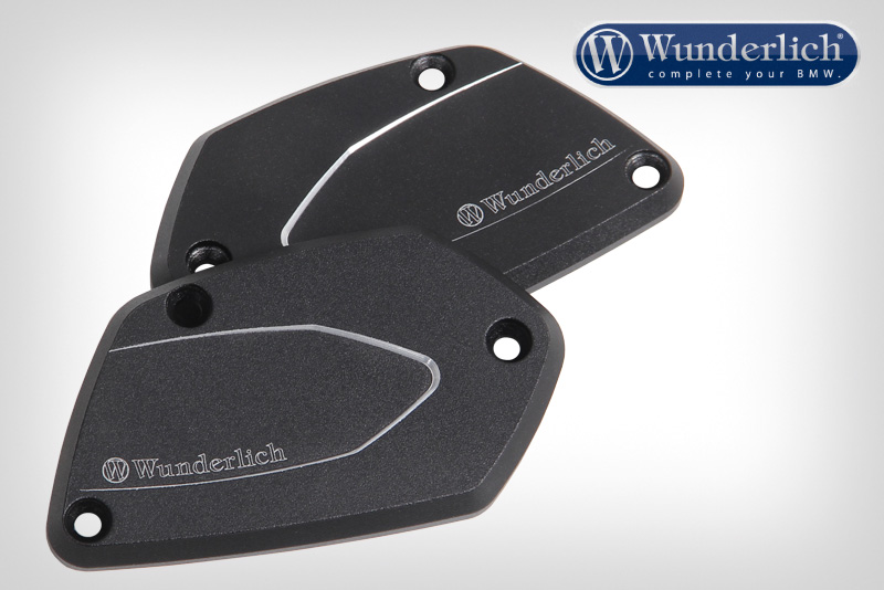 Wunderlich Brems- | Kupplungsflüssigkeitsbehälter-Deckel