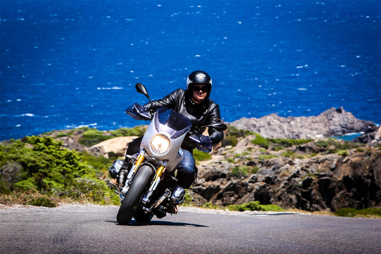 Un Xin Moto Blu Sedile Posteriore Cowl Passeggero Pillion Carena Coda Copertura Per BMW S1000RR 09-14