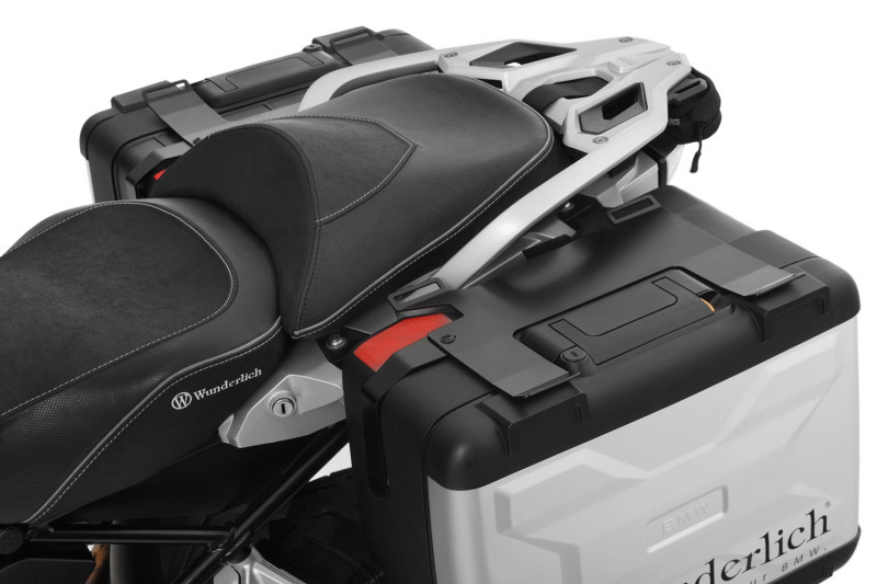 Wunderlich Gepäckaufnahme original Vario Koffer R 1200/1250 GS LC
