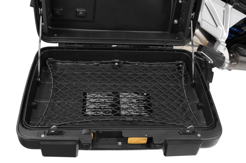 Wunderlich Gepäcknetz für original Variokoffer und Top Case Vario