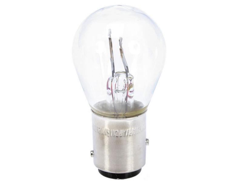 Leuchtmittel 12V 21 | 5W für Rück-Bremslicht