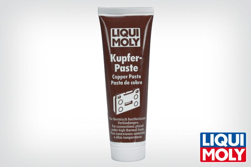 LIQUI MOLY Kupferpaste 100 g Tube