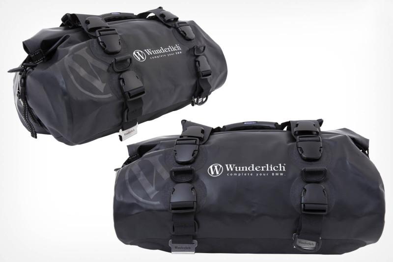 Wunderlich Rack Pack WP40 (inkl. Schnellbefestigung)