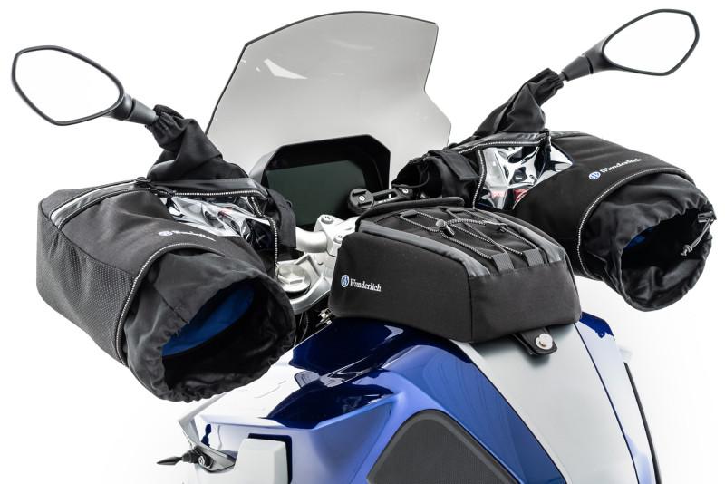 Wunderlich Motorrad Lenkerstulpen