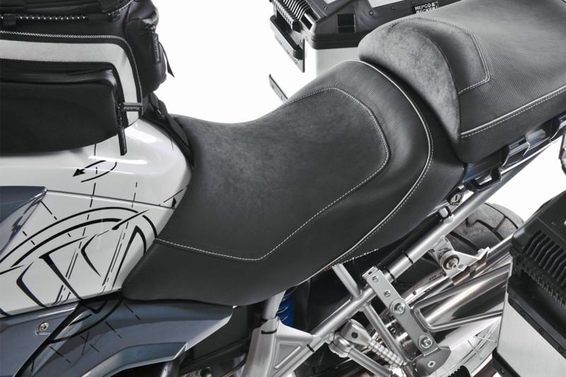 Wunderlich Fahrer Sitzbank »AKTIVKOMFORT« -30mm