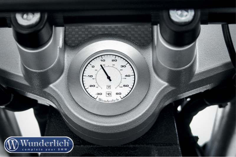 Thermometer-CapWunderlich