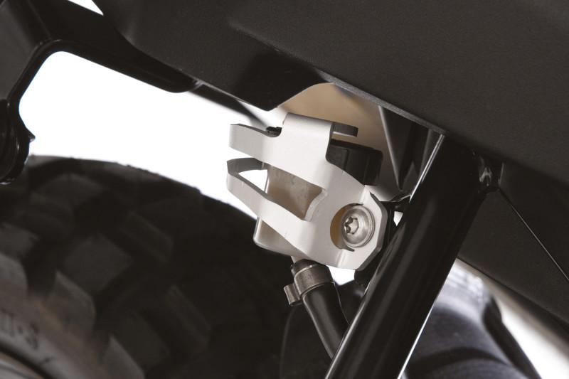 Wunderlich Bremsbehälterschutz hinten