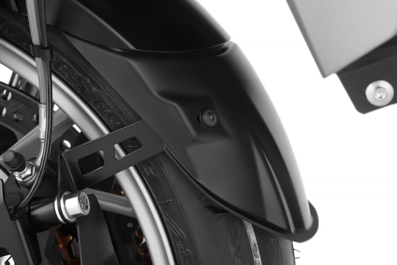 Wunderlich Kotflügelergänzung »EXTENDA FENDER XL«