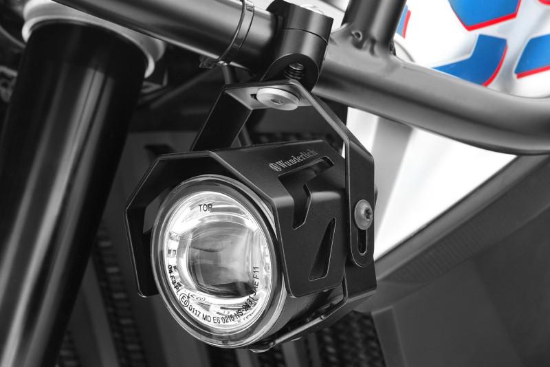 Wunderlich LED Zusatzscheinwerfer ATON für Schutzbügelmontage