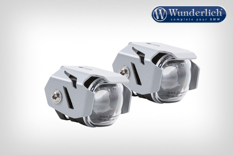 LED Zusatzscheinwerfer für Bügel-/Rohrmontage