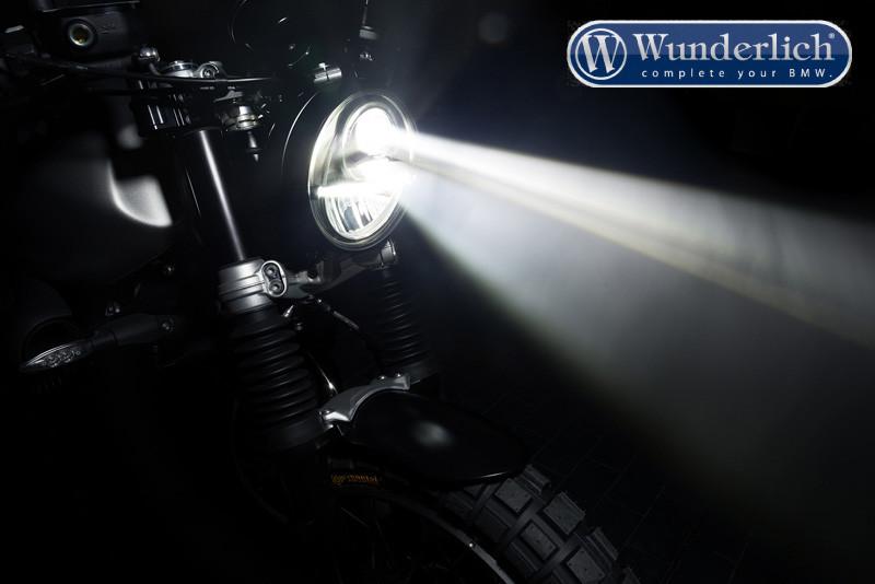 BI-LED Hauptscheinwerfereinsatz Light Bomb