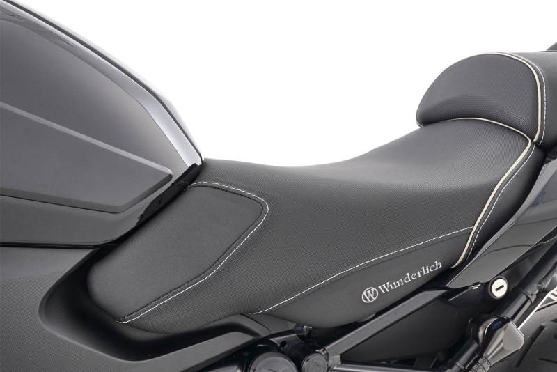 Wunderlich Sitzbank Fahrer ThermoPro »AKTIVKOMFORT«