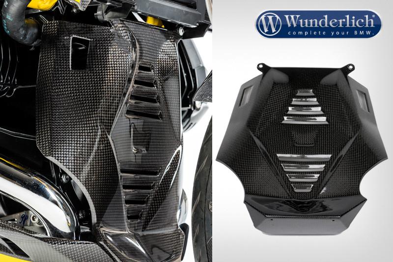Motorspoiler Mittelteil R 1200 R / RS LC