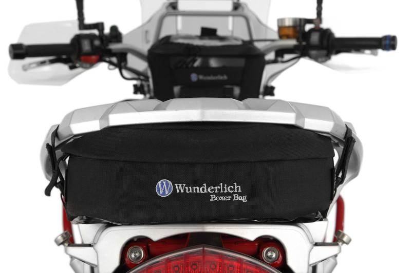 Wunderlich Gepäckträger-Tasche »BOXER BAG«