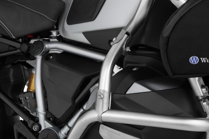 Wunderlich Verstärkungsbügel für die R 1250 GS Adv.