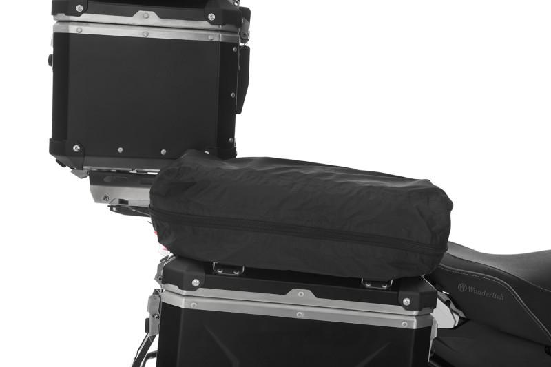 Regenhaube Vario für Koffertoptasche »BAGPACKER II«