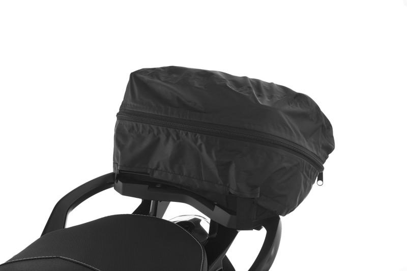 Regenhaube Vario für Sitzbank- und Gepäckträgertasche »ELEPHANT«