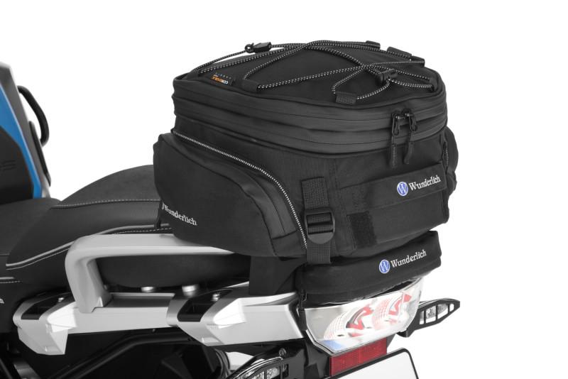 Wunderlich Sitzbank- und Gepäckträger-Tasche »ELEPHANT«