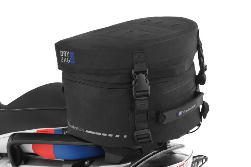 Wunderlich Sitzbank- und Gepäckträgertasche »ELEPHANT« DRYBAG
