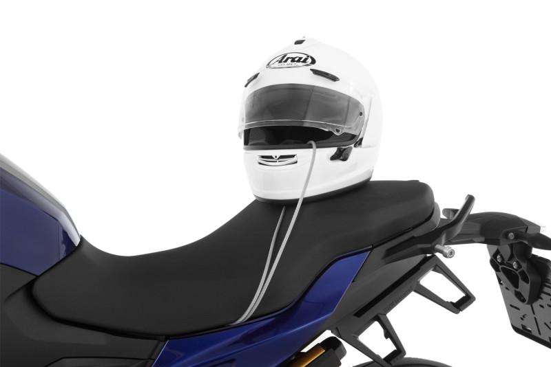Wunderlich Helm-Diebstahlsicherung »HELM-LOCK«