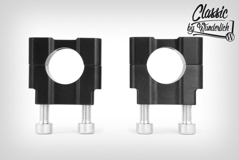 Lenkerböcke für 28,5 mm Lenker