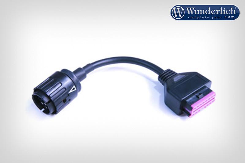 Adapterkabel GS-911 OBD2 auf OBD1