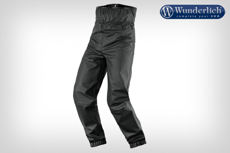 SCOTT Ergonomic Rain Pro DP Regenhose Damen