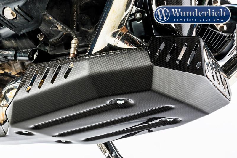 Motorschutz unten R nineT