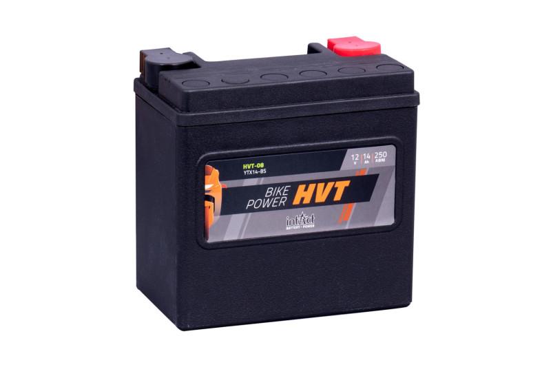 Intact Batterie HVT-08