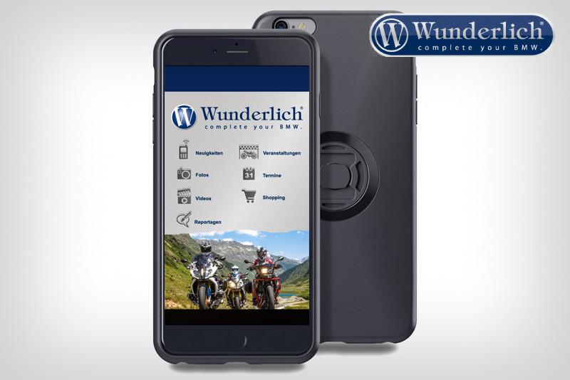 """SP-Connect Smartphone Schutzhülle """"twist to lock"""" Case"""