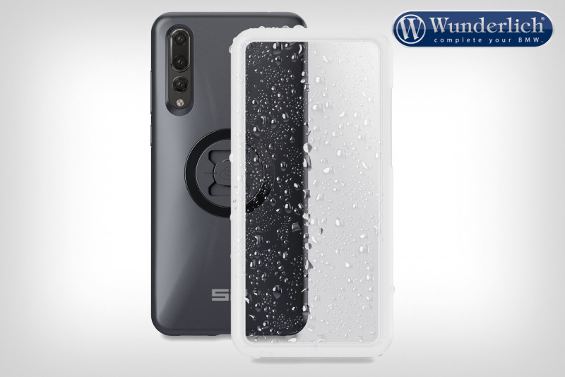 SP-Connect Smartphone Regencover