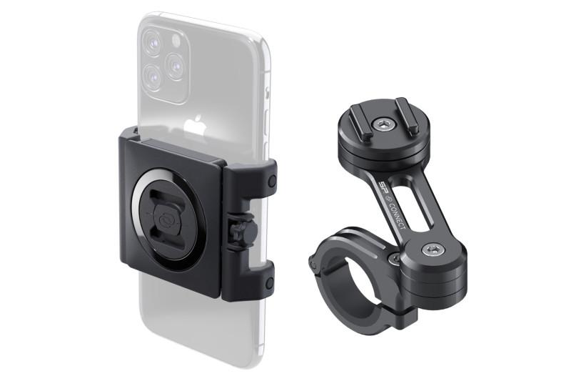 SP Connect Universale Smartphone-Halterung Moto Bundle