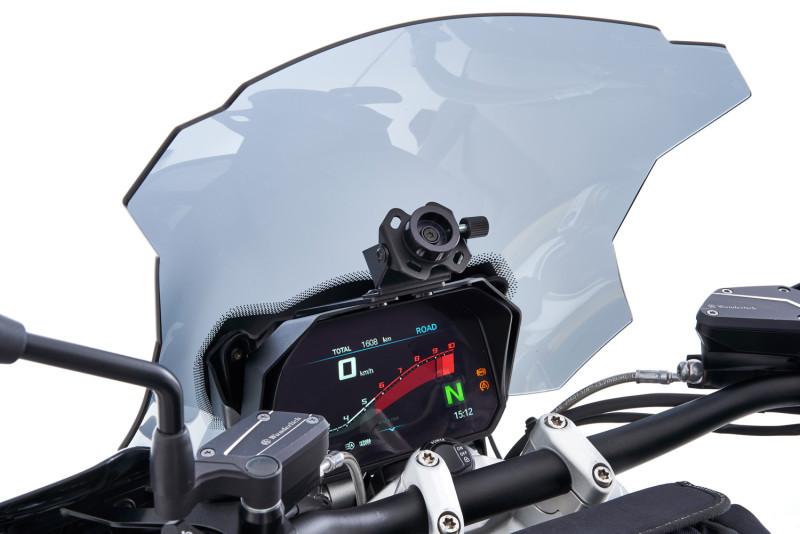 Adapter »MULTICLAMP« für Geräteträger Universal
