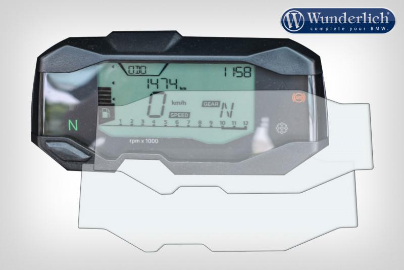 Displayschutzfolien Set G 310