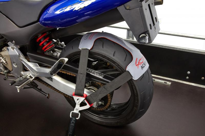 Transport- und Verzurr-System Acebikes »TyreFix® Basic«