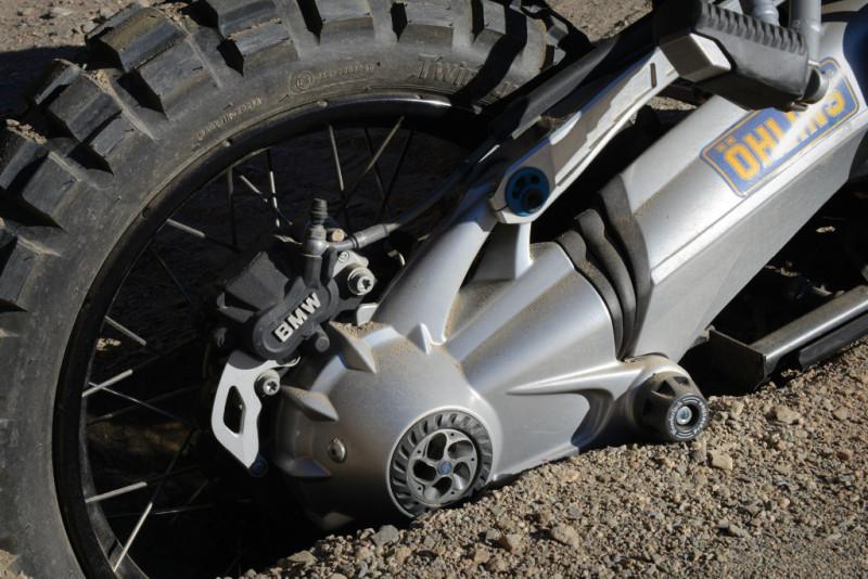 LIQUI MOLY Getriebe- | Kardanöl 75 W-140 1 Liter