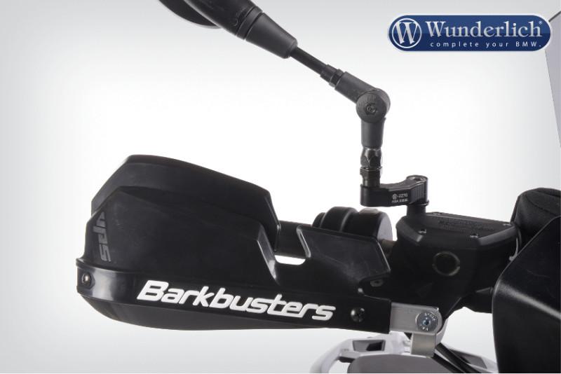 Barkbusters Handprotektoren