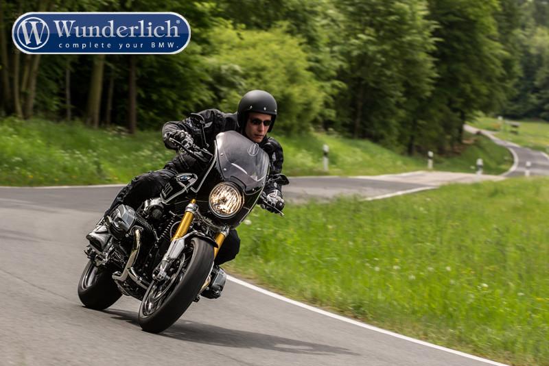 Verkleidungsscheibe Touring-Sport  für Lampenmaske Trophy und Daytona
