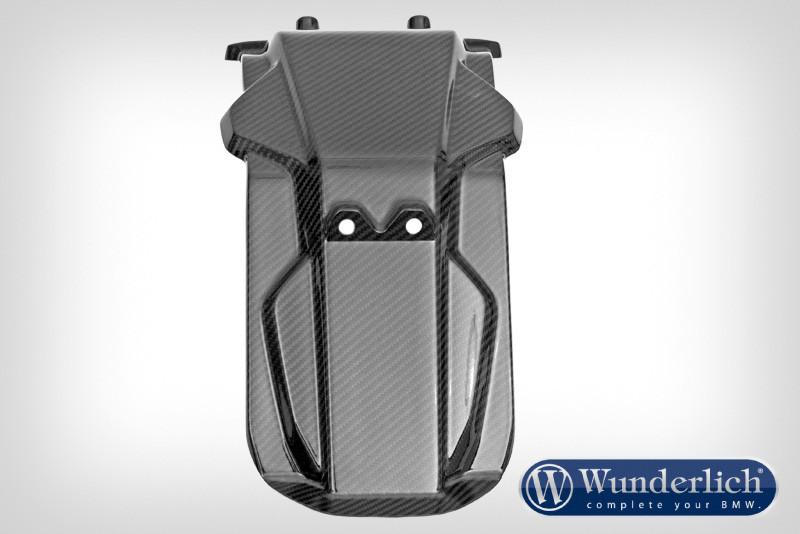 Spritzschutz Kenneichenträger S 1000 XR