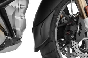 BMW K1200 05-08 Front Mudguard Extension Extenda Fenda Fender Extender