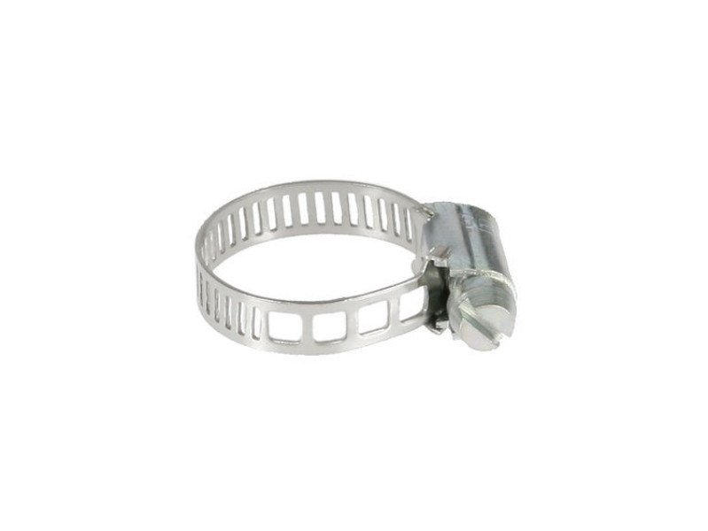 Hose clamp For all fuel and ventilation hoses