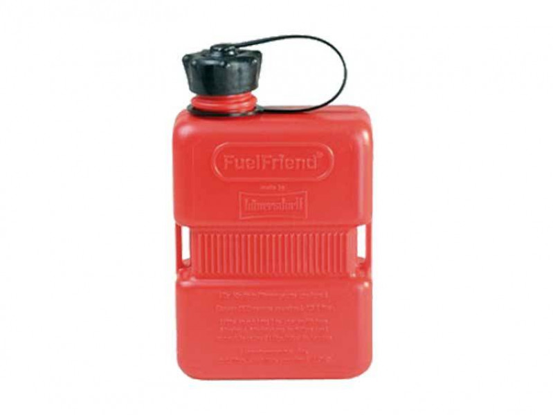 Fuel Friend canister 1 ltr