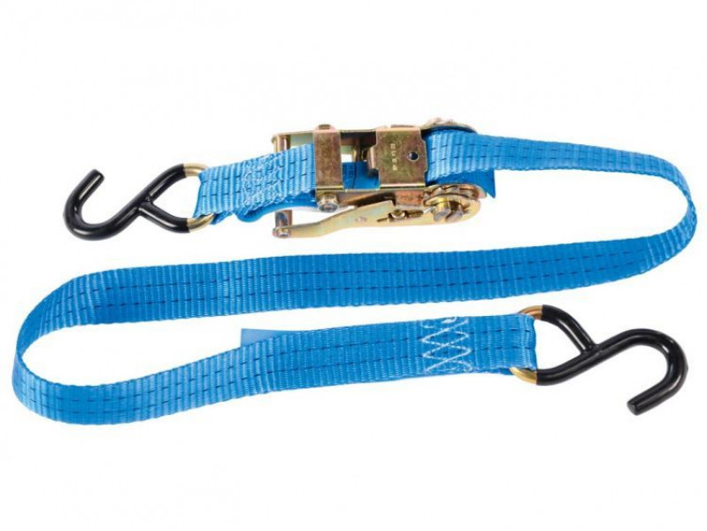 Strong tie down strap